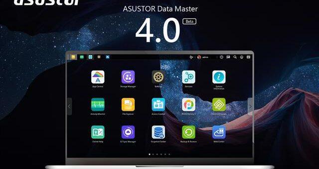ADM 4.0 Beta