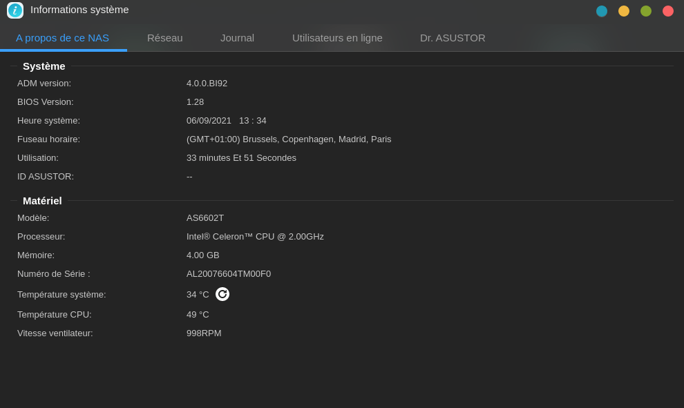 ADM 4.0 Beta intègre un mode sombre